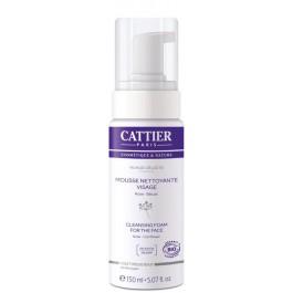 Espuma Limpiadora Facial 150ml. Cattier