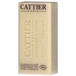 Jabón vegetal Karité 150ml. Cattier