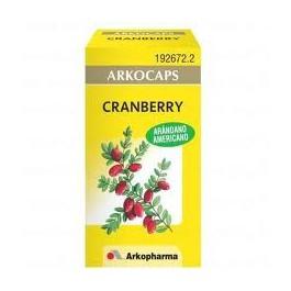 Arkocapsulas Cranberry 50 cápsulas Arkopharma