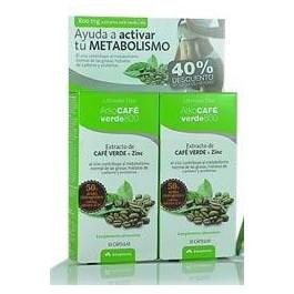 Arko Café Verde 800 duplo 60 cáps. Arkopharma