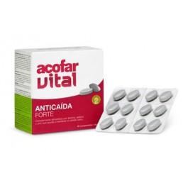 Anticaída forte 60 comp. Acofarvital