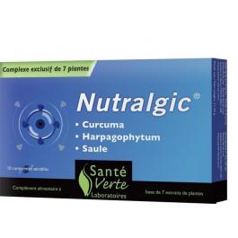 Nutralgic 30 comp. Santé Verte