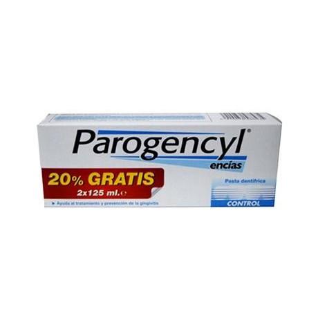 Parogencyl encías 2 x 125ml. Procter & Gamble