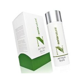 After Sun 150ml. Soria Natural