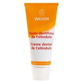 Pasta dentífrica de Caléndula Weleda 75ml.