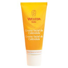 Crema facial de Caléndula Weleda 50ml.