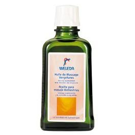 Aceite de masaje para estrías Weleda 100ml