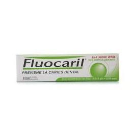 Fluocaril pasta dentífrica 125ml Procter & Gamble