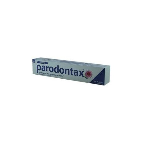 Parodontax original pasta dentífrica 75ml GSK