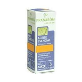 Aceite Esencial de Ajo 5ml.