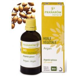 Aceite Vegetal de Argán BIO 50ml.