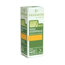 Aceite Esencial de Cajeput BIO 10ml.