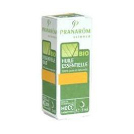 Aceite Esencial de Ciprés de Provenza BIO 5ml.
