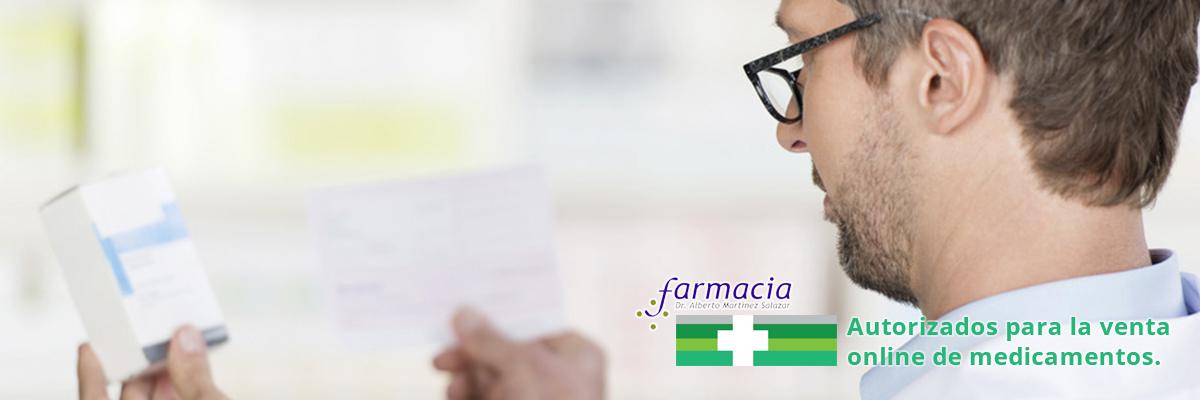 Venta de medicamentos online